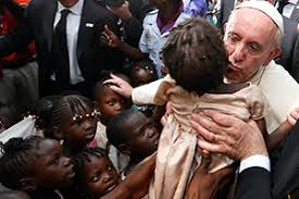 Image result for POPE IN BANGUI MOSQUE PHOTOS