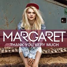 <b>Thank</b> You Very Much (Margaret song) - Wikipedia