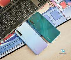 Mobile-review.com Обзор-сравнение <b>Huawei Y8p</b> и Y6p