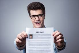 things you need to fix about your resume in young man   resume