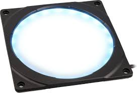 <b>PHANTEKS</b> HALOS <b>FAN</b> FRAME, <b>140MM</b>, RGB LED (PH ...