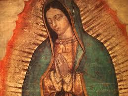 Espíritu Santo Virgen María
