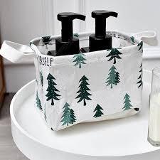 XIMIVOGUE <b>Nordic</b> Fabric Waterproof Storage Bucket Sale, Price ...