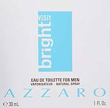 Loris <b>Azzaro Visit Bright</b> 30ml: Amazon.com.au