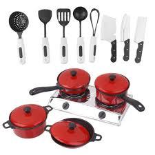 Aliexpress.com : Buy FBIL 1/12 Kitchenware Cookware Set for Dolls ...