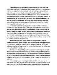 a good essay writing A good essay writing