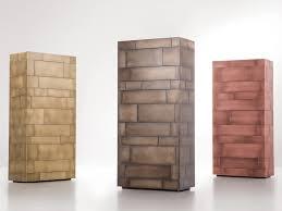 <b>Metal chest of drawers</b> CELATO By DE CASTELLI
