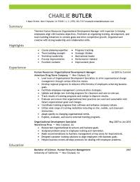 resume examples human resources manager resume and cover letter resume examples human resources manager human resources resume example sample organizational development resume example my perfect
