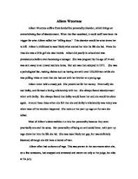 Essay About Personality Disorders   Essay