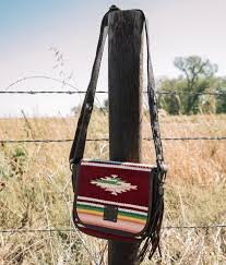 STS Buffalo <b>Girl</b> Selah <b>Leather</b> Crossbody <b>Purse</b> - <b>Women's Bags</b> in ...