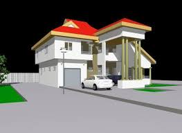 Need A Building Plan design For A Bedroom Duplex In Okun Ajah       Re  Need A Building Plan design For A Bedroom Duplex