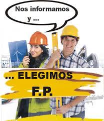 Resultado de imagen de FP