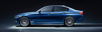 Highlights: <b>ALPINA</b> Automobiles