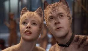 I Hated <b>Cats</b> So Much, But Also, It Might Be <b>My Favorite</b> Movie Ever ...