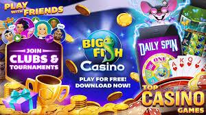 <b>Big</b> Fish Social Casino Targeted in <b>New Class</b> Action Lawsuit