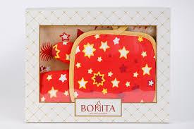 Купить <b>Набор для кухни</b> Рождественская звезда с доставкой по ...