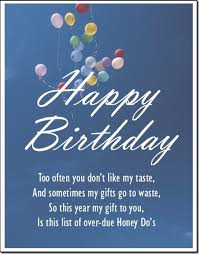 Funny Happy Birthday To My Friend Quotes - happy birthday to my ... via Relatably.com