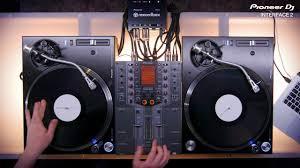 <b>INTERFACE2</b> - двухканальная <b>аудиокарта</b> для rekordbox dvs ...