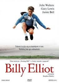 Billy Elliot – Dublado