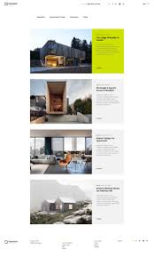 bauhaus architecture interior psd template by logancee bauhaus architecture interior psd template