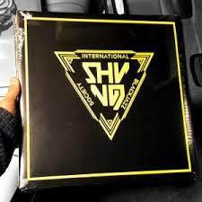 <b>International Blackjazz</b> Society LP Archives | <b>Shining</b>