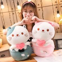 4pcs <b>plush</b> cat <b>toy soft</b>   www.cmit-signal.ru