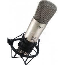 <b>Студийный микрофон BEHRINGER</b> B-2 PRO