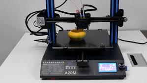 <b>Geeetech A20M 3D</b> Printer: Review the Specs | All3DP