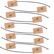 RCmall <b>10pcs</b>/lot <b>433Mhz</b> 470Mhz FPC <b>Antenna</b> Omnidirectional ...