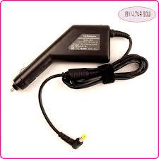 Ноутбук автомобильный DC адаптер <b>зарядное устройство</b>...