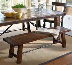 Dining Room Table With Benches Dining Room Furniture With Bench Dining Room Furniture With Bench