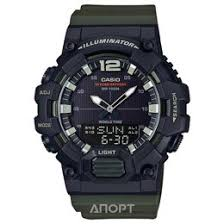 Наручные <b>часы Casio HDC</b>-<b>700</b>-<b>3A</b>: Купить России - Цены ...