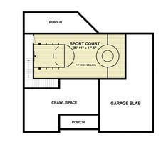 Plan GA  Spectacular Home for the Large Family   House plans    Plan GA  Spectacular Home for the Large Family   House plans  Sports and House