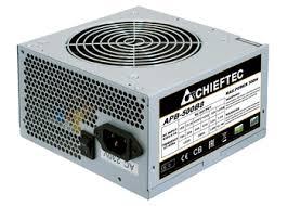 <b>Блок питания Chieftec</b> 500W OEM <b>APB</b>-<b>500B8</b> ATX v.2.3, A.PFC ...