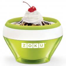 Купить Приготовление мороженого и десертов <b>Zoku</b> оптом в ...