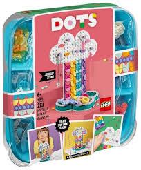 <b>Конструктор LEGO DOTS</b> 41905 <b>Подставка</b> для украшений Радуга