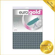 <b>Чехол</b> для Гладильной Доски <b>PREMIUM Eurogold C34F3</b> — в ...