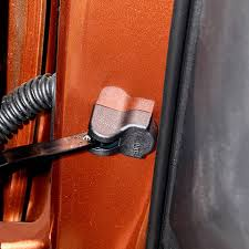 <b>Накладки на ограничители</b> дверей Nissan X-Trail 2015 2016 2017 ...