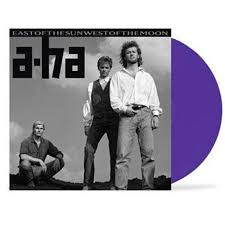 <b>a</b>-<b>ha's</b> '<b>East of</b> the Sun West of the Moon' reissued on purple vinyl ...