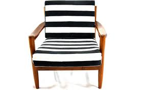 most seen images in the alluring black and white striped chair bring romantic nuance for home interior gallery furniture black and white striped furniture
