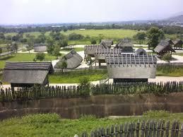 「吉野ケ里遺跡 時代」の画像検索結果