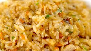 Easy Chicken Fried <b>Rice</b> with a <b>Frying Pan</b> - YouTube
