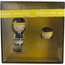 <b>Harajuku Lovers Lil' Angel</b> by Gwen Stefani Gift Set (with Photos ...