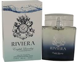 <b>Riviera</b> Cologne by <b>English Laundry</b> | FragranceX.com