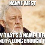 Obi-Wan Kenobi (Alec Guinness) Meme Generator - Imgflip via Relatably.com
