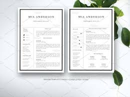 50 creative resume templates you won t believe are microsoft word resume template for ms word