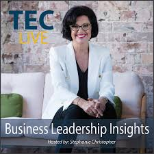 TEC Live - Business Leadership Insights