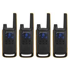 ᐅ <b>Motorola Talkabout T82</b> Extreme Quad отзывы — 1 честных ...