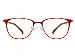 <b>Очки компьютерные Xiaomi Turok</b> Steinhardt TS Red Glasses