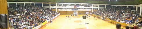 Sala Sporturilor Târgu Mureș